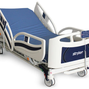 Pat spital electric multifunctional Stryker